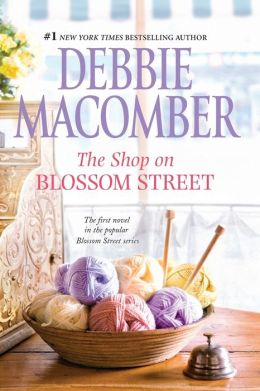 The Shop on Blossom Street (Blossom Street Series #1)