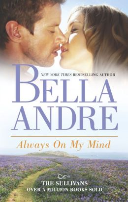 Always On My Mind (The Sullivans Series #8)