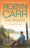 Book Cover Image. Title: The Promise (Thunder Point Series #5), Author: Robyn Carr
