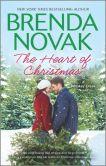 Book Cover Image. Title: The Heart of Christmas, Author: Brenda Novak
