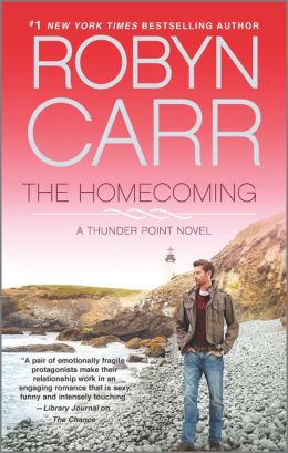 The Homecoming (Thunder Point Series #6)