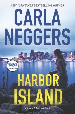 Harbor Island (Sharpe & Donovan Series #4)