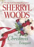 Book Cover Image. Title: The Christmas Bouquet, Author: Sherryl Woods