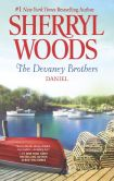 Book Cover Image. Title: The Devaney Brothers:  Daniel: Daniel's Desire, Author: Sherryl Woods