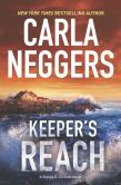 Book Cover Image. Title: Keeper's Reach, Author: Carla Neggers