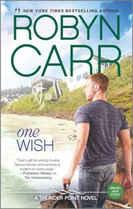 One Wish (Thunder Point Series #7)