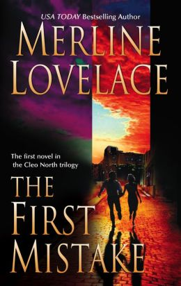 The First Mistake (Cleo North Series #1)