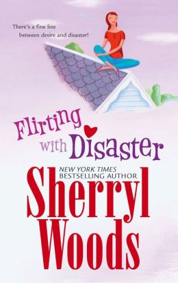 Flirting with Disaster (Charleston Trilogy #2)