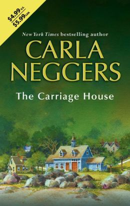 The Carriage House (Carriage House Series #1)