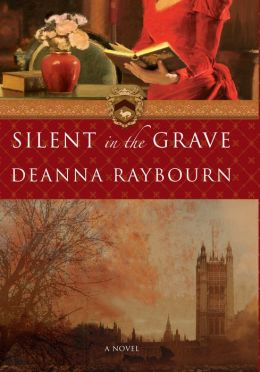 Silent in the Grave (Lady Julia Grey Series #1)