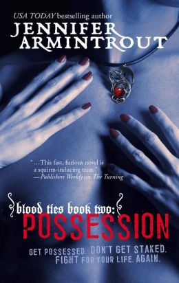 Possession (Blood Ties Series #2)