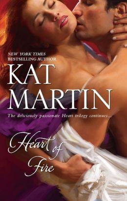 Heart of Fire (Heart Trilogy #2)