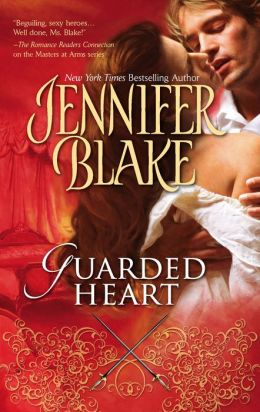 Guarded Heart (Master at Arms Series #4)