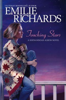 Touching Stars (Shenandoah Album Series)