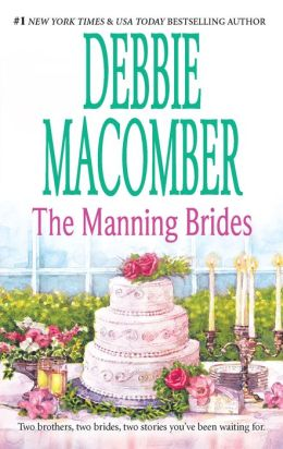 The Manning Brides: Marriage of Inconvenience/Stand-In Wife