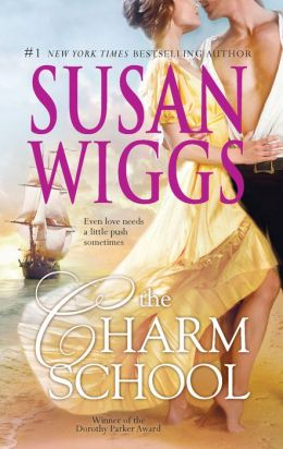 The Charm School (Calhoun Chronicles Series #1)