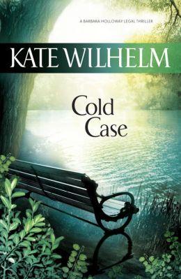 Cold Case (Barbara Holloway Series #11)