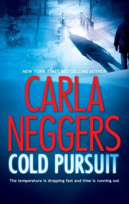 Cold Pursuit (Black Falls Series #1)