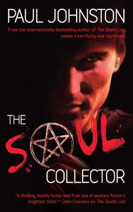 The Soul Collector (Matt Wells Series #2)