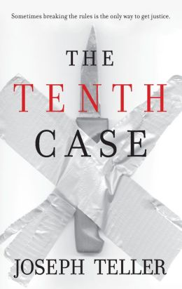 The Tenth Case (Jaywalker Series #1)