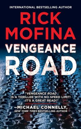 Vengeance Road (Jack Gannon Series #1)