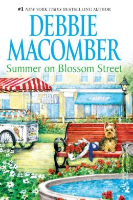 Summer on Blossom Street (Blossom Street Series #7)