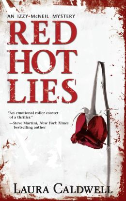 Red Hot Lies (Izzy McNeil Series)