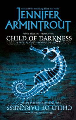Child of Darkness (Lightworld/Darkworld Series #2)