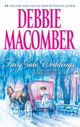 Fairy Tale Weddings: Cindy and the Prince/Some Kind of Wonderful
