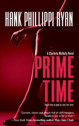 Prime Time (Charlotte McNally Series #1)