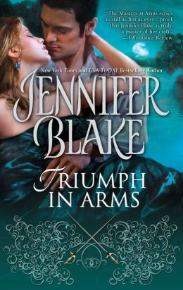 Triumph in Arms (Master at Arms Series #6)
