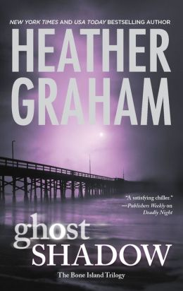 Ghost Shadow (Bone Island Series #1)