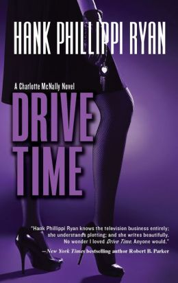Drive Time (Charlotte McNally Series #4)