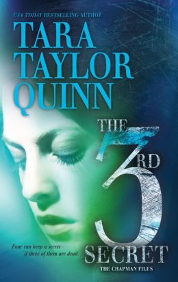 The Third Secret (Chapman Files Series #3)