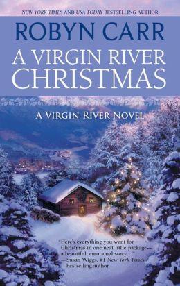 A Virgin River Christmas (Virgin River Series #4)