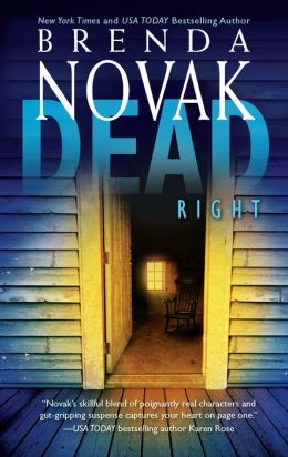 Dead Right (Stillwater Trilogy Series #3)