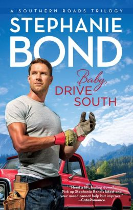 Baby, Drive South (Southern Roads Series)