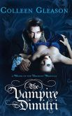 The Vampire Dimitri (Regency Draculia Series #2)