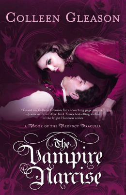 The Vampire Narcise (Regency Draculia Series #3)