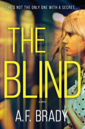 Book The Blind