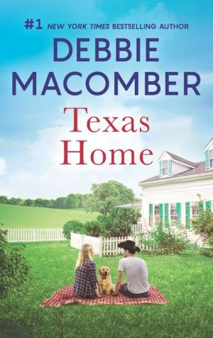 Texas Home: Nell's Cowboy / Lone Star Baby