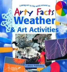 Weather and Art Activities