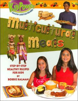 Multicultural Meals (Kid Power)