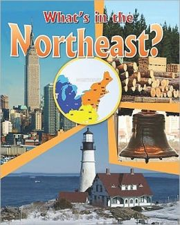 What's in the Northeast?