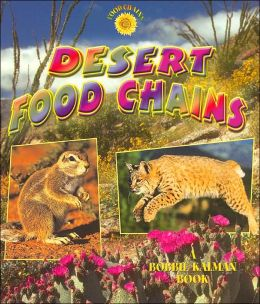 Desert Food Chains ( Food Chain Series)