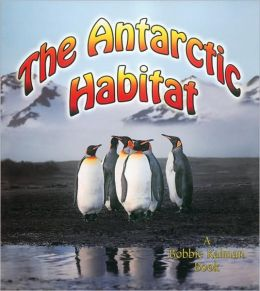 An Antarctic Habitat
