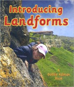 Introducing Landforms