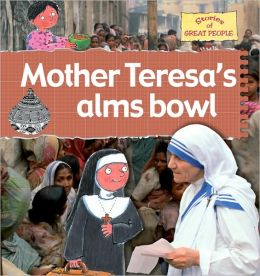 Mother Teresa's Alms Bowl