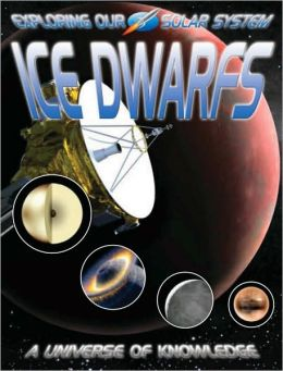 Ice Dwarfs: Pluto and Beyond