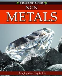 Non-metals: Why Chemistry Matters